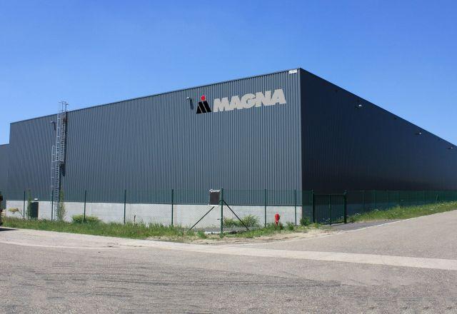 Magna: Energie sparen mit großem Komfort