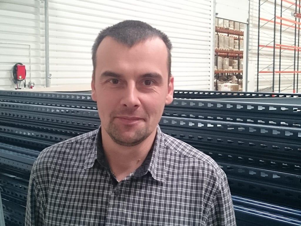 Phönix Pharma Betriebsleiter