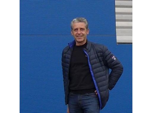 Geschäftsführer Jablonski